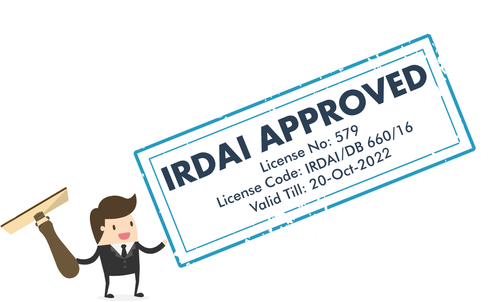 IdraApproved Logo